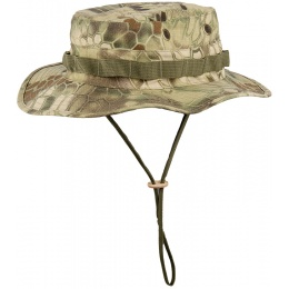 Lancer Tactical Boonie Hat w/ Adjustable Chin Strap - NMD