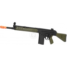 JG SG-3 T3-K3 Full Metal Gearbox Airsoft AEG Rifle