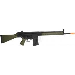 JG SG-3 T3-K3 Full Metal Gearbox Airsoft AEG Rifle