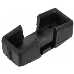 Lancer Tactical SMR DUST-E Mag Cover Attachment - BLACK