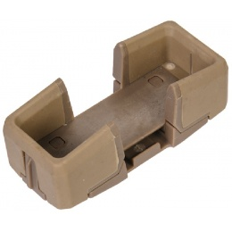 Lancer Tactical SMR DUST-E Mag Cover Attachment - DARK EARTH