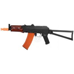 JG AK74UN EBB Full Metal Electric Blowback Airsoft AEG Rifle