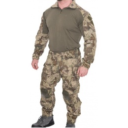 Lancer Tactical Airsoft Gen 3 Combat Shirt / Pants BDU - MAD