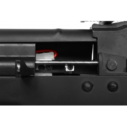 JG Full Metal AK-74 EBB Airsoft AEG Rifle - Genuine Wood