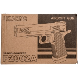 UK Arms Airsoft 8.5