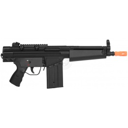JG T3 MC51 CQB Airsoft AEG Rifle w/ Sawed Off Stock