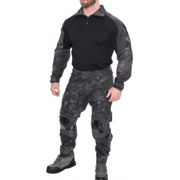 Lancer Tactical Airsoft Gen 3 Combat Shirt / Pants BDU - TYP