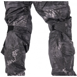 Lancer Tactical Airsoft Gen 3 Combat Shirt / Pants BDU - TYP