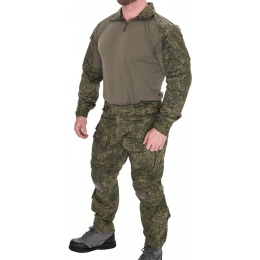Lancer Tactical Airsoft Gen 3 Combat Shirt / Pants BDU - TETRIS LETO