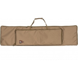 Lancer Tactical Airsoft PVC Heavy Duty Gun Bag - 47 Inches - TAN