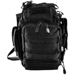 NcStar Tactical First Responders Utility Bag - BLACK