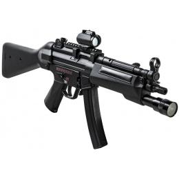 NcStar Tactical Gen 2 MP5 14-Slot Rail Mount - BLACK
