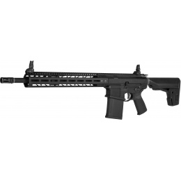 PTS Mega Arms MML Maten AR-10 GBB Aluminum Airsoft Rifle