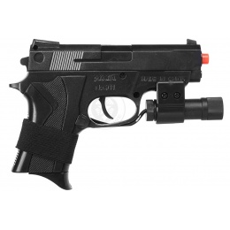 CYMA 911A Spring-Powered Airsoft Pistol