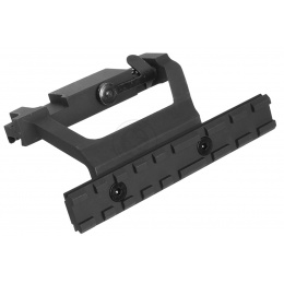 CYMA Airsoft Full Metal Quick Detach AK Scope Mount