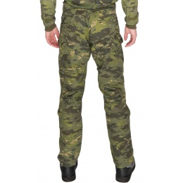 Lancer Tactical Resistors Outdoor Recreational Pants - CAMO TROPIC