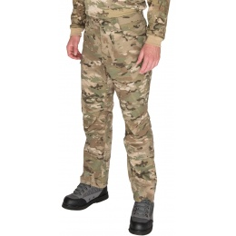 Lancer Tactical Resistors Outdoor Recreational Pants - CAMO DESERT