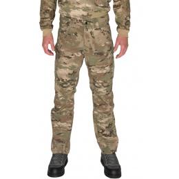 Lancer Tactical Resistors Outdoor Recreational Pants - CAMO DESERT