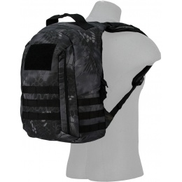 Lancer Tactical MOLLE Adhesion Scout Arms Backpack - TYP