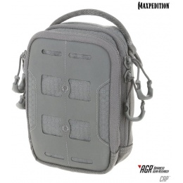 Maxpedition Tactical Elastic CAP Compact Admin Pouch - GRAY
