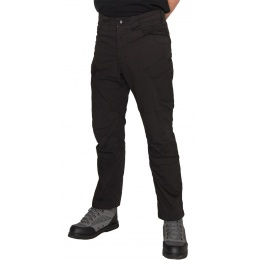 Lancer Tactical Resistors Outdoor Recreational Pants - BLACK
