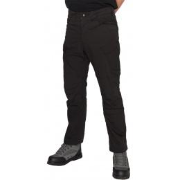 Lancer Tactical Resistors Outdoor Recreational Pants - BLACK