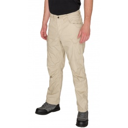 Lancer Tactical Resistors Outdoor Recreational Pants - TAN