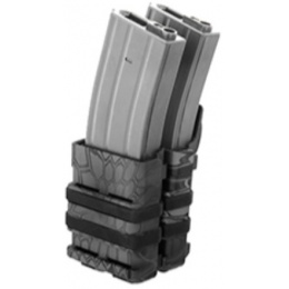 AMA High Speed M4/M16 Dual Magazine Pouch - TYP