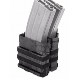 AMA High Speed 7.62 NATO Dual Mag Pouch - TYP