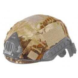 AMA Tactical Ballistic Protective Helmet Cover - HLD