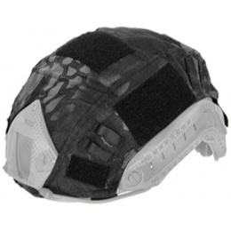 AMA Tactical Ballistic Protective Helmet Cover - TYP