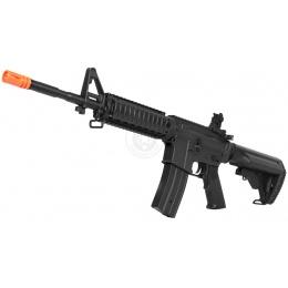 JG M4 RIS CQB Full Metal Gearbox Airsoft AEG Rifle