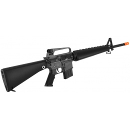 Golden Eagle M16A1-VN Vietnam Full Metal Gearbox Airsoft AEG Rifle
