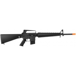 JG M16A1-VN Vietnam Full Metal Gearbox Airsoft AEG Rifle