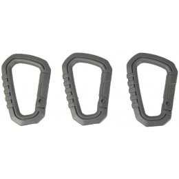 AMA 3X Type-D Large Quick Hook Set - FOLIAGE GREEN