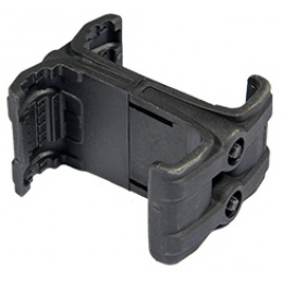 AMA Tactical PMAG Double Magazine Link - BLACK