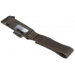 AMA Tactical Reinforced Sling Belt - FOLIAGE GREEN