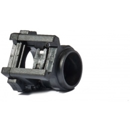 AMA Tactical 0.830'' Ring Light Mount - BLACK