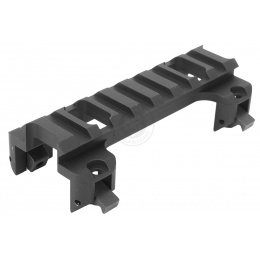 CYMA M5 / T3 Low Profile 20mm Top Rail Scope Mount C45