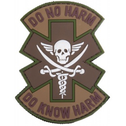 AMA Tactical PVC Patch