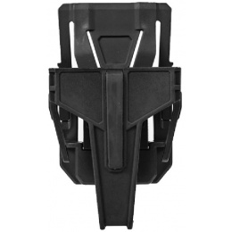 AMA Tactical M4 FSMR Belt Magazine Pouch - BLACK