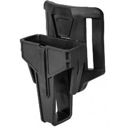 AMA M4 FSMR Belt Magazine Pouch - BLACK