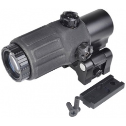 Element ET Style G33 3X QD Power Magnifier - BLACK