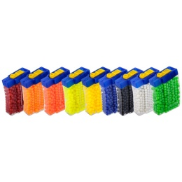 AMA Airsoft Plastic Magazine Style 700 Rounds 0.12g BBs - SINGLE PACK