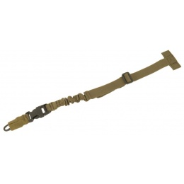 Lancer Tactical QR MOLLE Attachment Bungee Sling - OLIVE DRAB