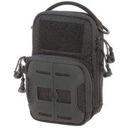 Maxpedition Nylon DEP Daily Essentials Tactical Pouch - BLACK