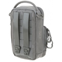 Maxpedition Nylon DEP Daily Essentials Tactical Pouch - GRAY