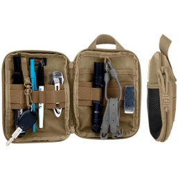 Maxpedition E.D.C. Multi-Tool Pocket Organizer - FOLIAGE GREEN