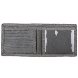 Maxpedition BFW Triple Nylon Slim Bi-Fold Wallet - BLACK