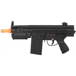 390 FPS JG SP-3 SAS Tactical Airsoft AEG T3 Full Metal Gearbox Rifle